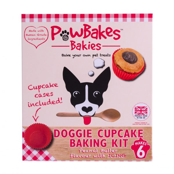 Pack-Cadeau PawBakes