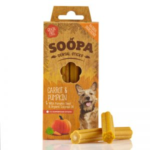 Soopa Dental Sticks