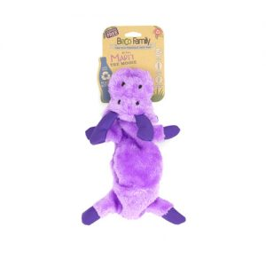 Beco Pets Stuffing Free Marty Moose - Medium