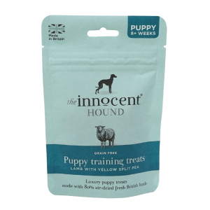 The Innocent Hound Puppy Training Treats