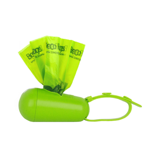 Beco Pod Poop Bag Dispenser