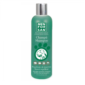 Men For San Insect Repellent Shampoo