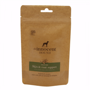 innocent hound dog treats