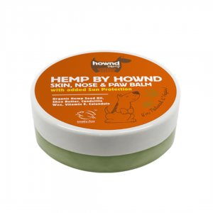 Hemp Skin, Nose and paw balm