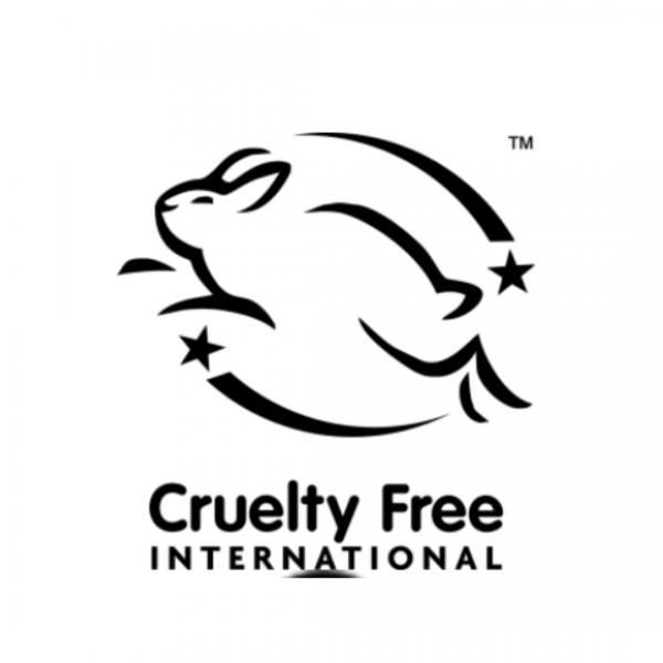 cruelty free badge