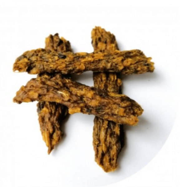 Dehydrated Dog Treats