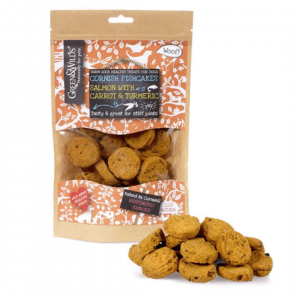 Healthy Treat for dogs
