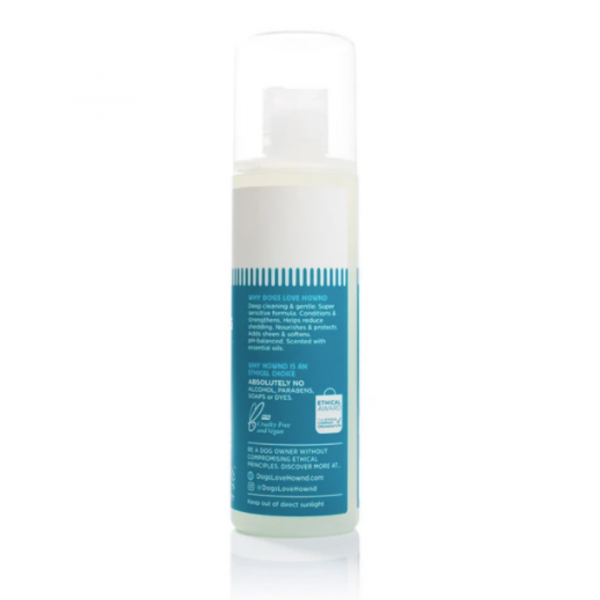 Conditioning Shampoo for Puppies