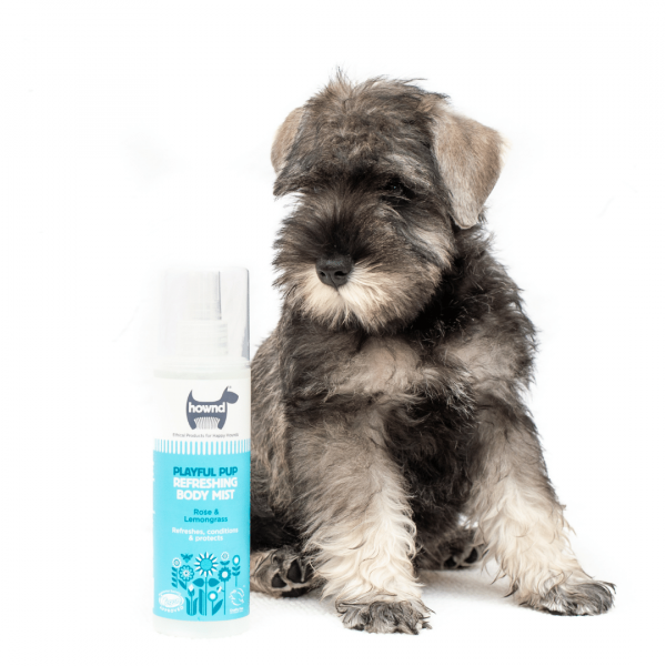 Body Mist for Puppies