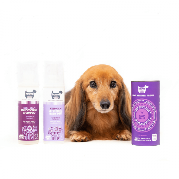 Calm Body Mist for Dogs