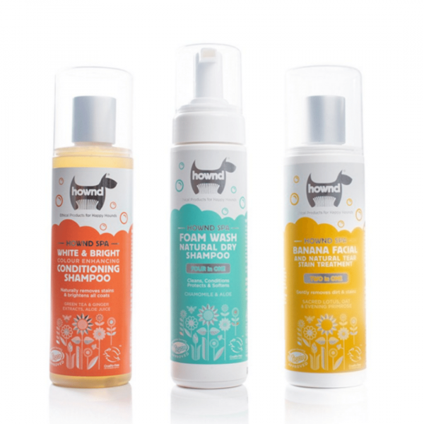 Hownd Spa Collection