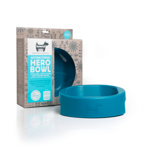 Barf Bowl for Dogs